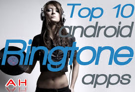 ringtones for android featured top 10 best ringtone apps for android androidheadlines
