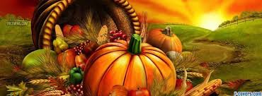 thanksgiving field pumpkin cover timeline photo banner for fb