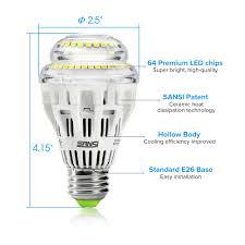 150 watt dimmable led light bulbs 17w 150 watt equivalent a19 dimmable led light bulb 2450 lumens
