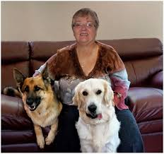 about the alliance of therapy dogs a national therapy dog