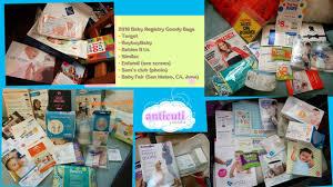 babies registry 2016 baby registry goody bags target buybuybaby babiesrus