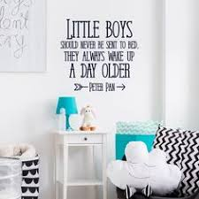 Wall Decals For Nursery Boy Big One Nursery Wall Decal Quote Wall Decal