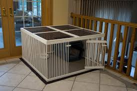 Dog Crate Covers Dog Day Pen With Chew Proof Screened Cover Custom Built Http