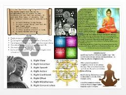 four noble truths by tnv teaching resources tes