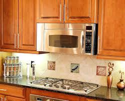 tile accents for kitchen backsplash kitchen tile art tiles kitchen