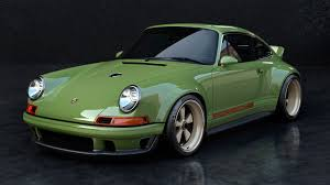 porsche 911 weight by year level 911 singer teams up with williams and hans mezger by