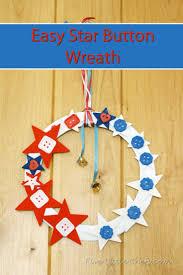 the 25 best button wreath ideas on pinterest christmas button
