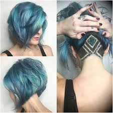 Bob Frisuren 2017 Undercut by 109 Best Muster Images On Hair Tattoos Hairstyles And
