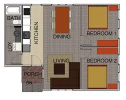 Granny Flat House Plans 2 Bedroom Granny Flats Bellcast Granny Flats Sydney