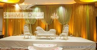 muslim wedding decorations muslim wedding stage decoration decorations mar decor images