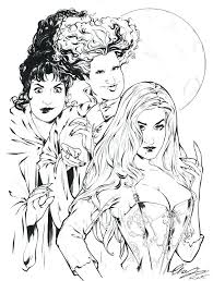 preschool coloring pages woman at the well hocus pocus coloring pages preschool for cure print photo as well