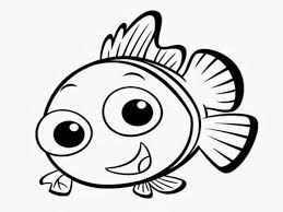 fish images to colour kids coloring europe travel guides com