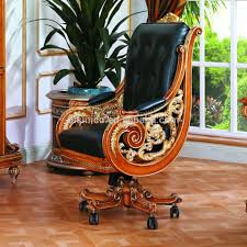 Leather Office Chair Luxury Leather Office Chair Luxury Leather Office Chair Suppliers