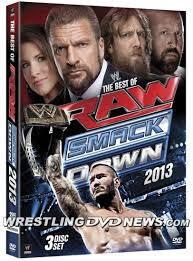 the best dvd content revealed for the best of smackdown 2013