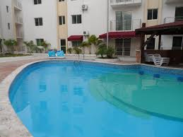 apartamento aquarel boca chica dominican republic booking com