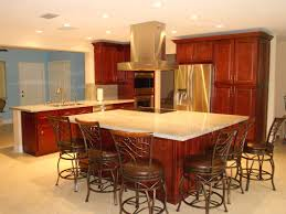 l shaped kitchen island brown wooden l shaped kitchen cabinet also ceiling chimney