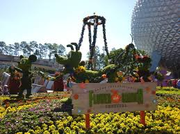 epcot flower and garden festival 2017 u2013 review u0026 full coverage