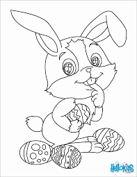 cute bunny coloring pages spongebob easter bunny coloring page coloring home
