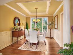 Dining Rooms With Wainscoting Dining Room Wainscoting Ideas With Traditional Area Rug Dining