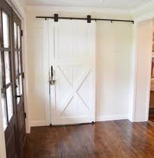 Sliding Barn Style Door by Barn Door Sliding Barn Doors Lowes In Leading Shop Interior