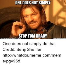 One Simply Does Not Meme - 25 best memes about one does not simply one does not simply memes