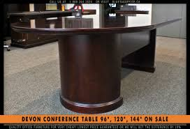 Devon Office Furniture by Buy Devon Conference Tables For Cheap Online Furniture On Sale