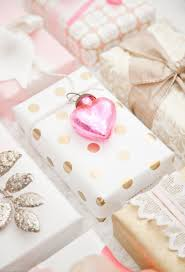 gold gift wrap diy wrapping gifts inspiration pink and gold gift wrap for