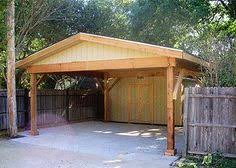 carport with storage plans carport garage for the car product code 1279 www back yard