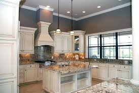 paint kitchen cabinets white without sanding gray painting oak