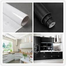 white gloss kitchen cupboard wrap gloss self adhesive kitchen cupboard door cover vinyl wrap