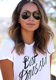 short hairstyles medium short hairstyles for oval faces gorgeous