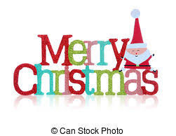 santa with stock images search