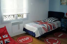 les chambre des garcon décoration chambre garçon de 10 ans