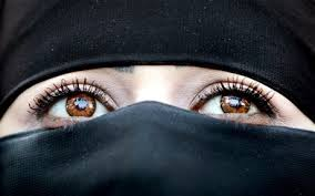 i was forced to wear the veil and i wish no other woman had to