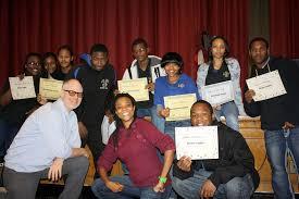 Leadership Prep Bed Stuy Brooklyn Community Arts U0026 Media High Bcam District 13