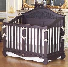 Chelsea Convertible Crib Bratt Decor Chelsea Convertible Crib Adorable For A Baby