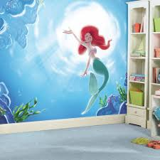 roommates 72 in x 126 in disney princess the little mermaid part disney princess the little mermaid part of your world