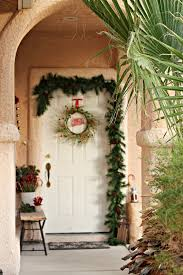 Christmas Porch Decorations by Welcome Home Christmas Porch Organize And Decorate Everything