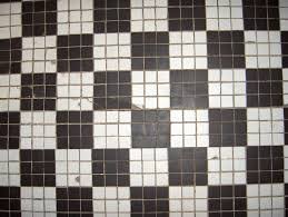 amazing way cleaning old tile floors bathroom for black and white