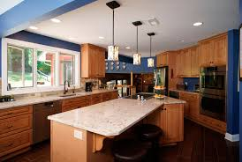 glazed maple kitchen coopersburg pa morris black designs