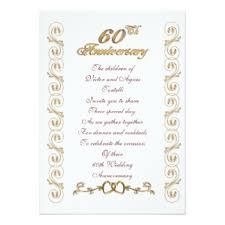 parents 60th anniversary cards invitations zazzle au