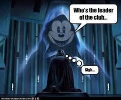 Star Wars Disney Meme - disney buys star wars collegehumor post