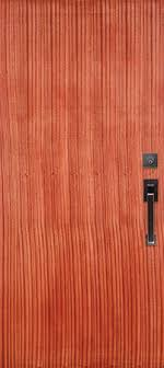 Sapele Exterior Doors Personalize Your Contemporary Flush Door Door Co