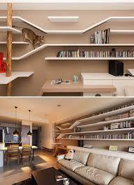 10 seriously awesome bookshelves oddee