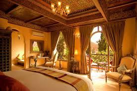 bedroom beautiful arabian bedroom decor decoration using light