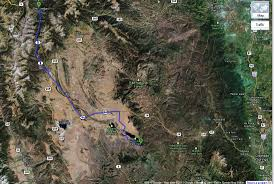 Breckenridge Colorado Map by 11 Mile Reservior Dream Stream Retreat Florissant Co From