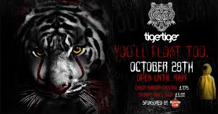 tiger tiger leeds experience the ultimate party venue