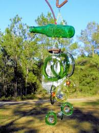 Upcycling Crafts For Adults - wind chime crafts 21 brilliant upcycled ideas to make