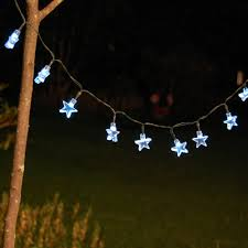 solar string lights solar string lights white 30 lights 1 string walmart