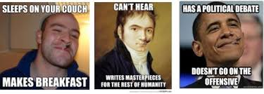 Beethoven Meme - of memes macros and the mainstream observatoire de l imaginaire